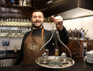 4. Murat'ın içtiği kahve tescillendi