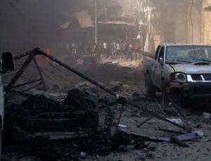 Afrin bombalı saldırısının failleri yakalandı