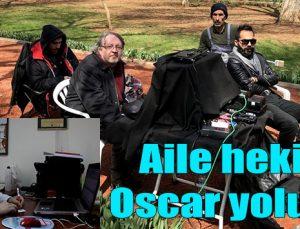 Aile hekimi Oscar yolunda