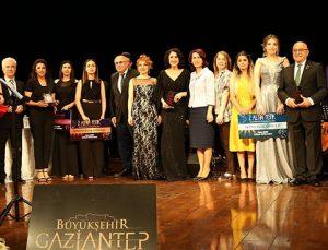 Altın Fıstık Türk Sanat Müziği amatör ses yarışması'nda final