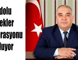 Anadolu Dernekler Konfederasyonu kuruluyor