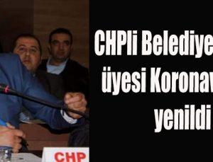 CHPli Belediye Meclis üyesi Koronavirüs'e yenildi