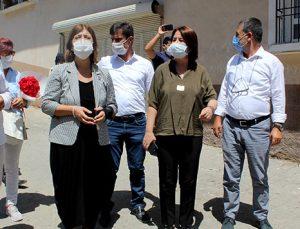 Düğün patlamasını anmak isteyen HDP'lilere şok tepki