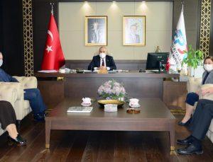 Elektrik kesintileri EPDK başkanına anlatıldı