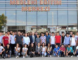 GASİMEP Projesinde yeni dönem öğrenci seçmeleri tamamlandı