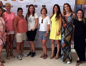 GAÜN iş sağlığı ve güvenliği projesi İspanya'da ses getirdi