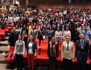 GAÜN'de 16. Ulusal Tekstil Mühendisliği Öğrenci Kongresi