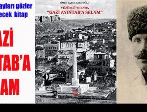 GAZİ AYINTAB'A SELAM