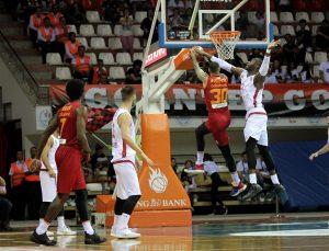 Gaziantep Basketbol şampiyonlar liginde mücadele edecek