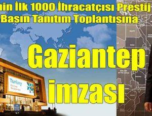 Gaziantep imzası