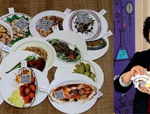 Gaziantep mutfağı'nın tanıtımına inovatif dokunuş!