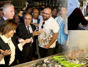 Gaziantep'e gelin eşsiz lezzetleri tadın!