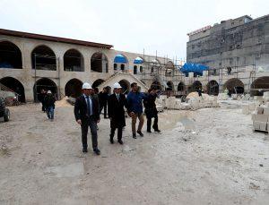 """""""Gaziantep'in en gözde yeri olacak"""""""