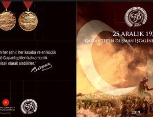GAZİANTEP'İN KURTULUŞ GÜNÜ PROGRAMI
