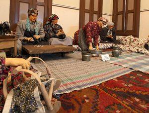 Gaziantep'in yemek kültürü Türkiye'nin ilk gastronomi müzesinde tanıtılıyor
