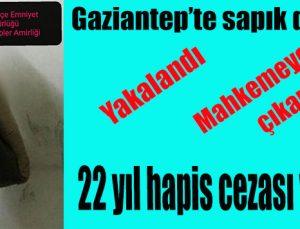 Gaziantep'te sapık dehşeti