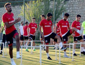 Gazişehir Gaziantep transferde düğmeye bastı
