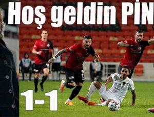 Hoş geldin Pinto