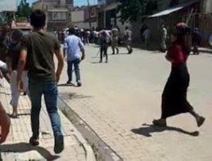 Husumetli iki aile arasında silahlı kavga: 7 yaralı