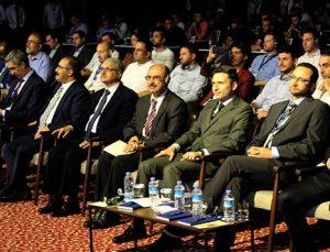 'İnsanlık İçin İnovasyon' konferansı Gaziantep'te yapıldı