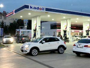 Kadoil, Gaziantep'te akaryakıtta yüzde 7 ile 17 arasında indirime gitti