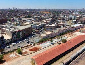 Nizip Caddesi 1 ay trafiğe kapalı