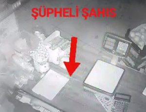Nizip'te hırsıza suçüstü