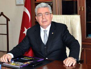 NTO Başkanı Özyurt'tan Öğretmenler günü mesajı
