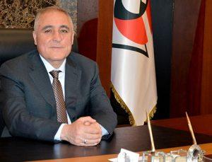 OSB Başkanı Şimşek'ten gazetecilere kutlama