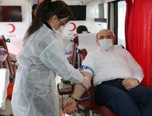 Kan bağışı çağrısı