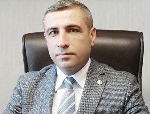 Taşdoğan spor salonu sorununu Meclise taşıdı