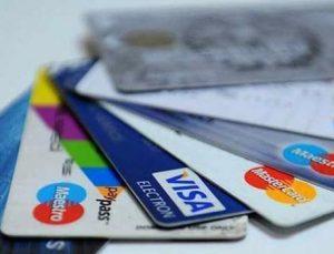 Kredi kartı kullanan herkesi ilgilendiriyor