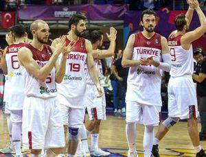 12 Dev adam Avrupa arenasında