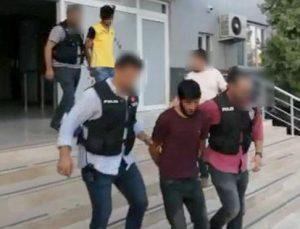 Polisi şehit eden zanlı 2 yıl sonra  yakalandı