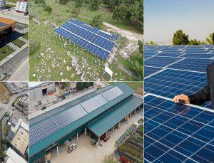 Şehitkamil'de yenilenebilir enerji dönemi