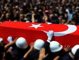 Siirt'ten acı haber: 1 Asker şehit, 1 Asker yaralı