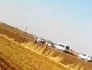 Suriye sınırında 3 PKK'lı terörist yakalandı