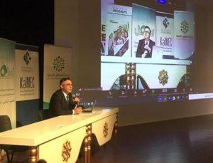 Suriyeli misafirlerin uyum kültürü konuşuldu