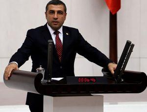 Taşdoğan'dan Basın bayramı mesajı