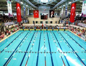 Uluslararası Alleben su sporları şenlikleri başladı