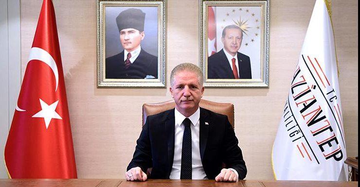 Gaziantep, dünyaya örnek, Anadolu'ya ilham olmuştur