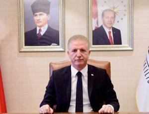 """Vali Gül: """" Basın milletin ortak sesidir"""""""