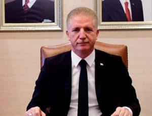 Vali Gül'ün '15 Temmuz Demokrasi ve Milli Birlik Günü' mesajı