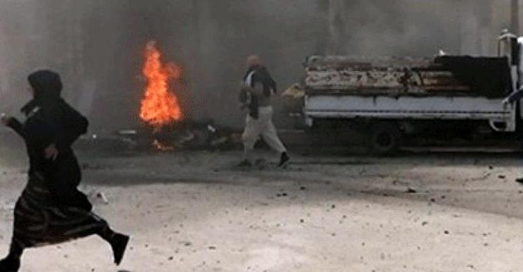 PKKlı teröristler sivillere saldırdı: 2 ölü, 1 yaralı