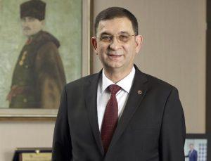 "GAZİANTEP 5. SIRADAKİ YERİNİ KORUDU"""