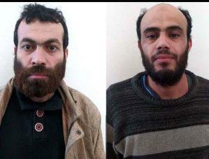 2 DEAŞlı terörist yakalandı