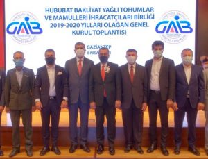 GAİB'TE GENEL KURUL TOPLANTILARI TAMAM