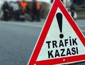 Gaziantepli aile Kayseri'de kazada yok oldu