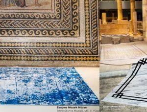 Mozaik Müzesi'nde Halı Festivali!