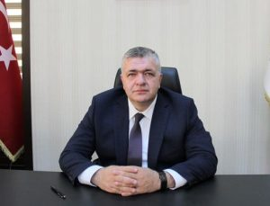 AKINCI, GAZİANTEP'İN İSO 500 BAŞARISINI KUTLADI